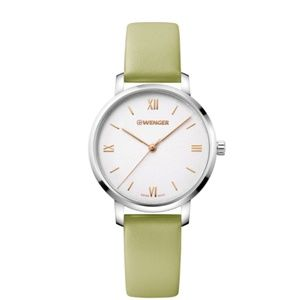 Wenger Ladies Metropolitan Donnissima Swiss Watch